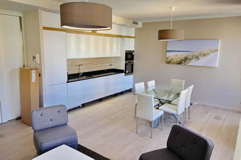 Sale apartment Nice 470 000€ - Picture 2