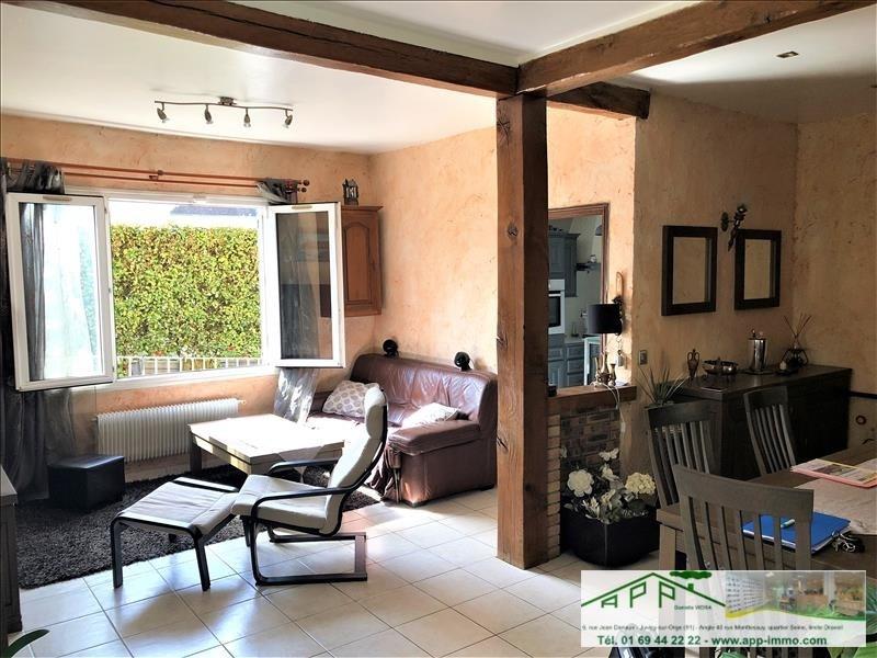 Vente maison / villa Vigneux sur seine 329000€ - Photo 3