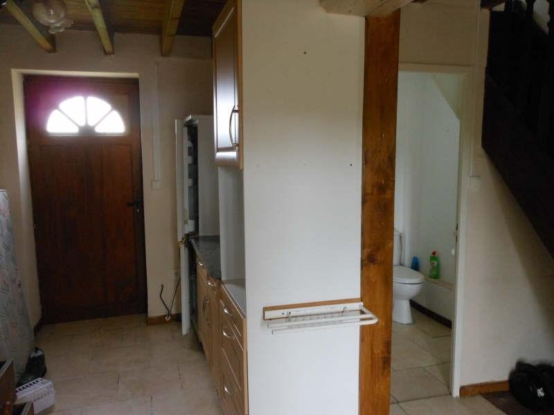 Sale house / villa St germain sur seves 126500€ - Picture 6