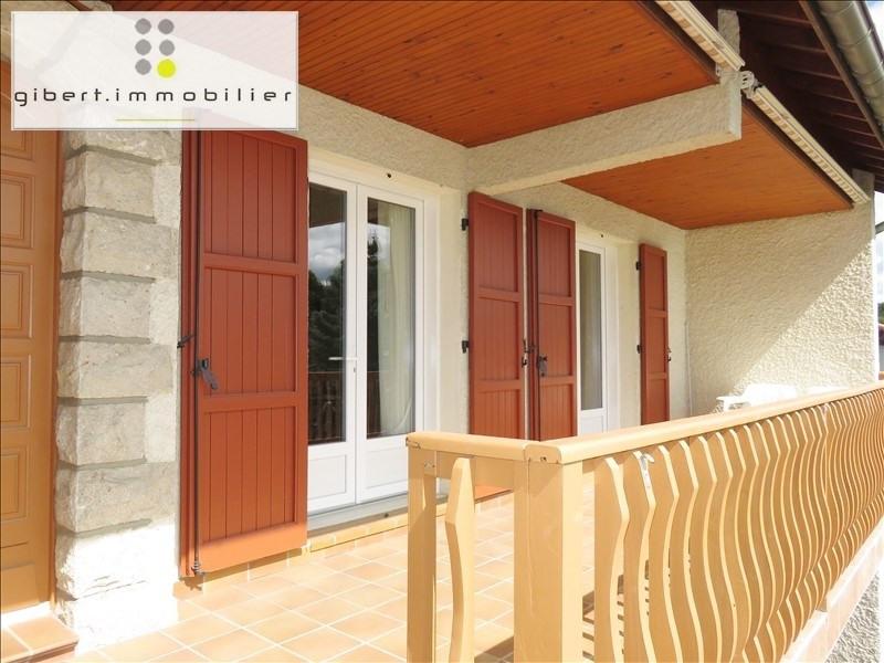 Vente maison / villa Coubon 199000€ - Photo 3
