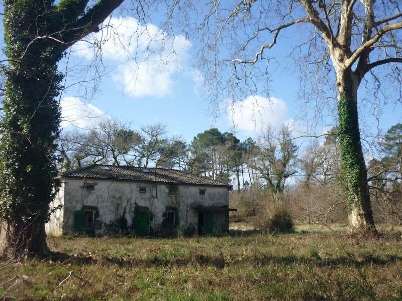 Vente maison / villa Saugnac et muret 75000€ - Photo 1