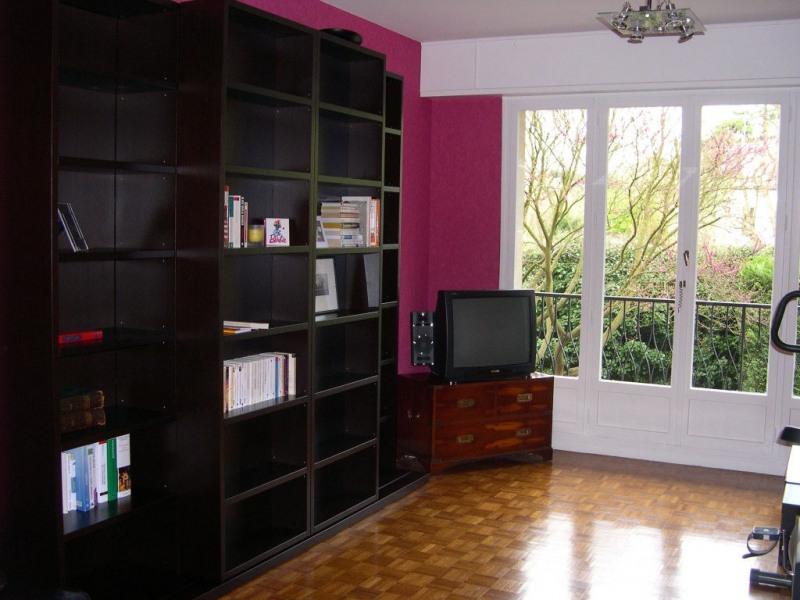 Sale apartment Saint germain en laye 525000€ - Picture 2