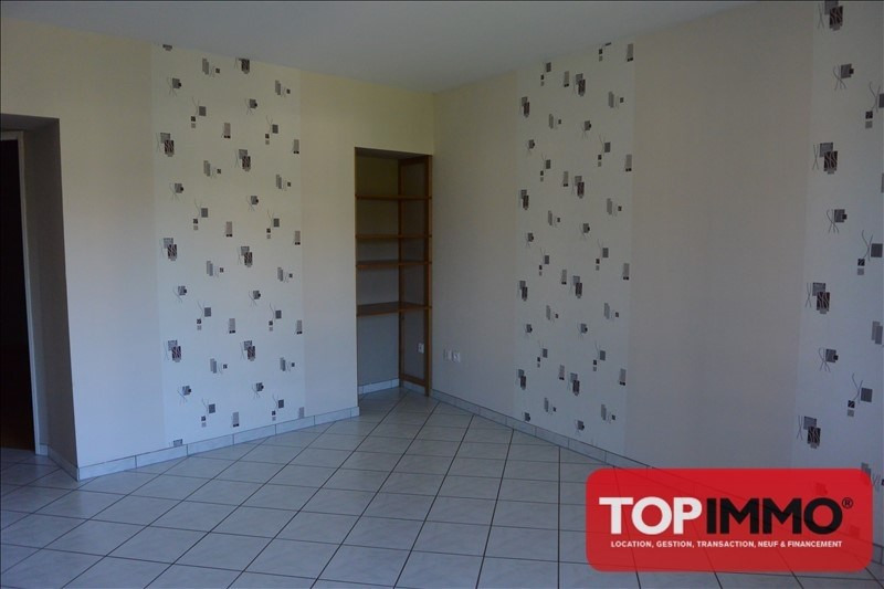 Location appartement Baccarat 490€ CC - Photo 2