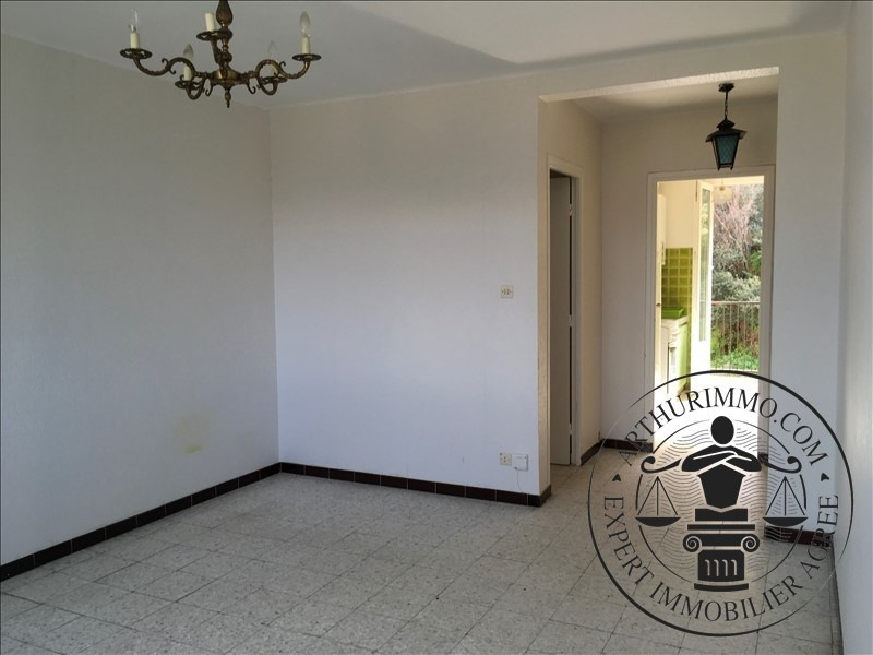 Vente appartement Ajaccio 138 000€ - Photo 2