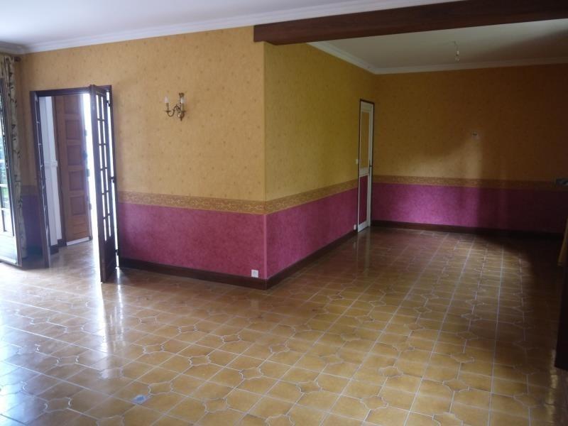 Vente maison / villa Rosny sur seine 264000€ - Photo 3