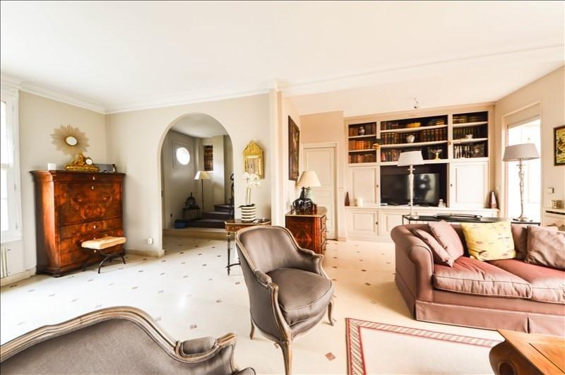 Vente de prestige maison / villa Suresnes 1290000€ - Photo 5