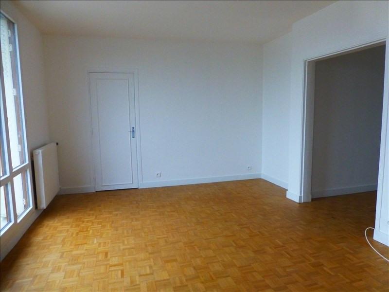 Rental apartment Villennes sur seine 880€ CC - Picture 7