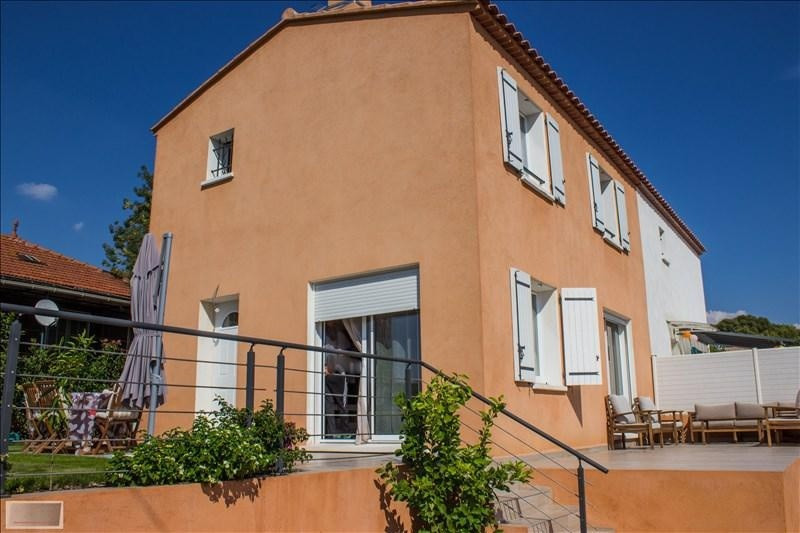 Vente maison / villa Toulon 290 000€ - Photo 3