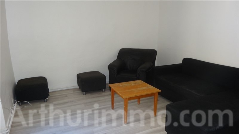 Rental apartment Lodeve 500€ CC - Picture 5