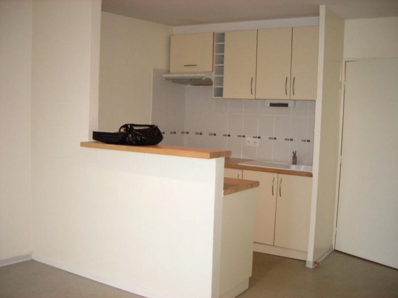 Rental apartment Colomiers 561€ CC - Picture 1