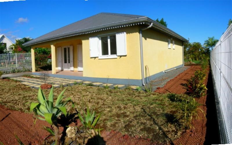 Sale house / villa Le tampon 250000€ - Picture 3