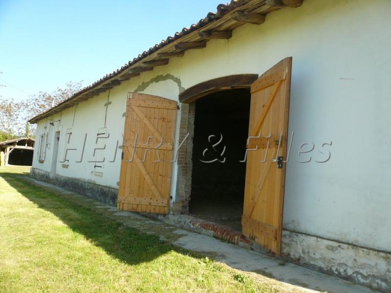 Vente maison / villa L'isle jourdain 10 min 165000€ - Photo 5