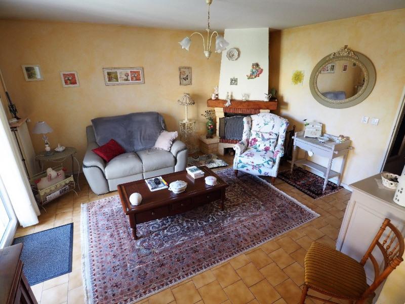 Sale house / villa Dammarie les lys 264000€ - Picture 2
