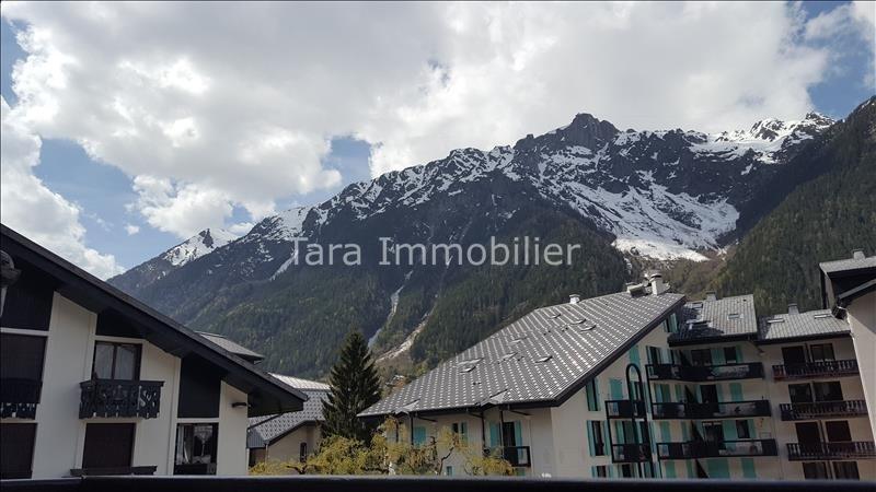 Vente appartement Chamonix mont blanc 120000€ - Photo 5