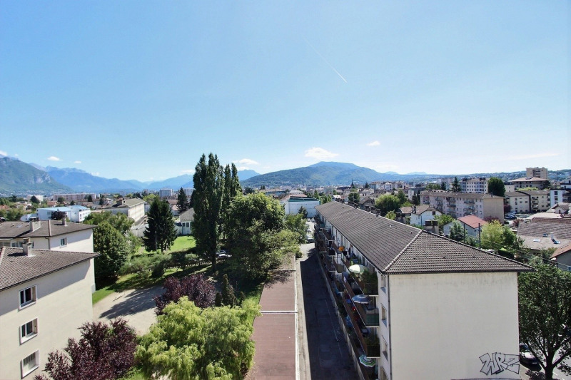 Vente appartement Annecy 143 000€ - Photo 1