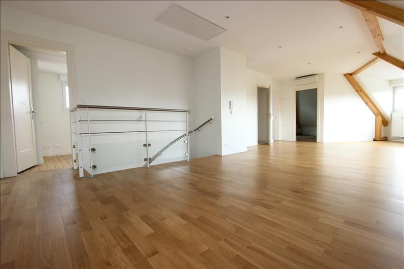 Rental apartment Strasbourg 895€ CC - Picture 4