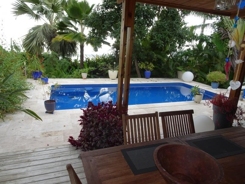 Sale house / villa St paul 530 000€ - Picture 2