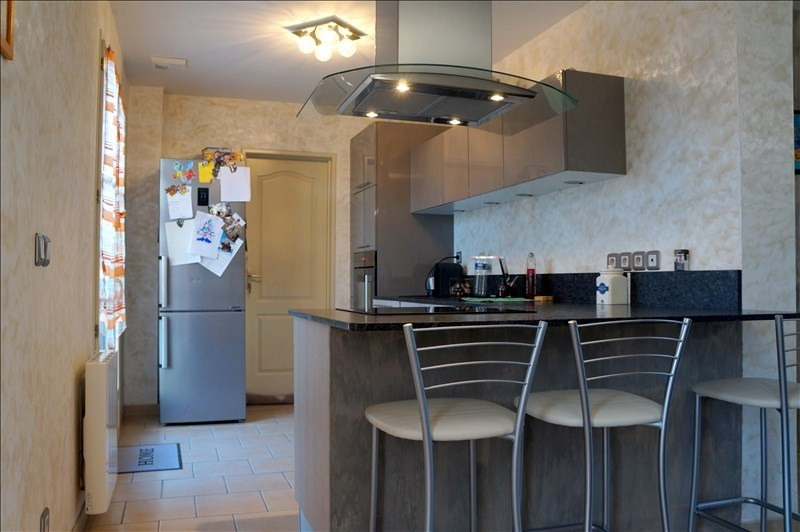 Vente maison / villa Ennery 376200€ - Photo 6