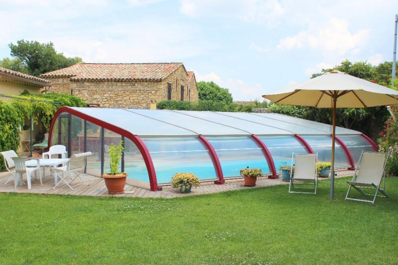 Deluxe sale house / villa Rognes 950000€ - Picture 3