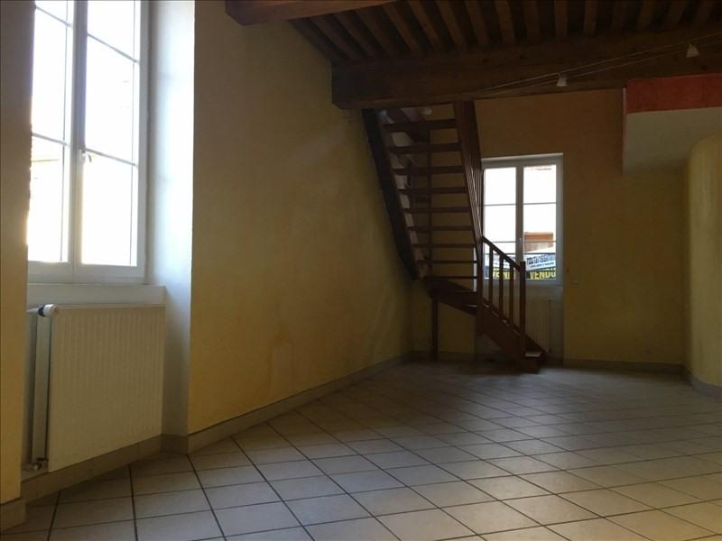 Verkauf wohnung Vienne 148500€ - Fotografie 2