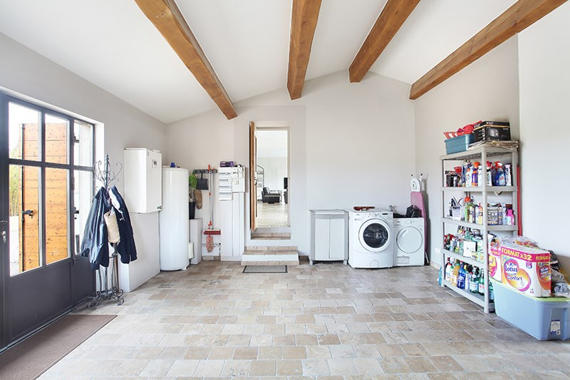 Vente maison / villa Saint-cannat 656000€ - Photo 8