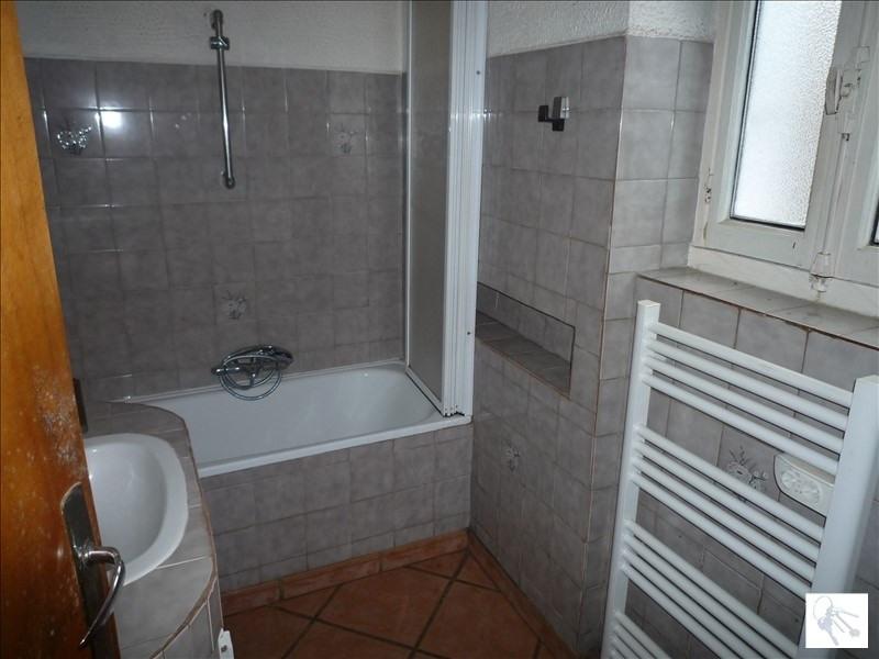 Verkoop  huis Vienne 117500€ - Foto 5