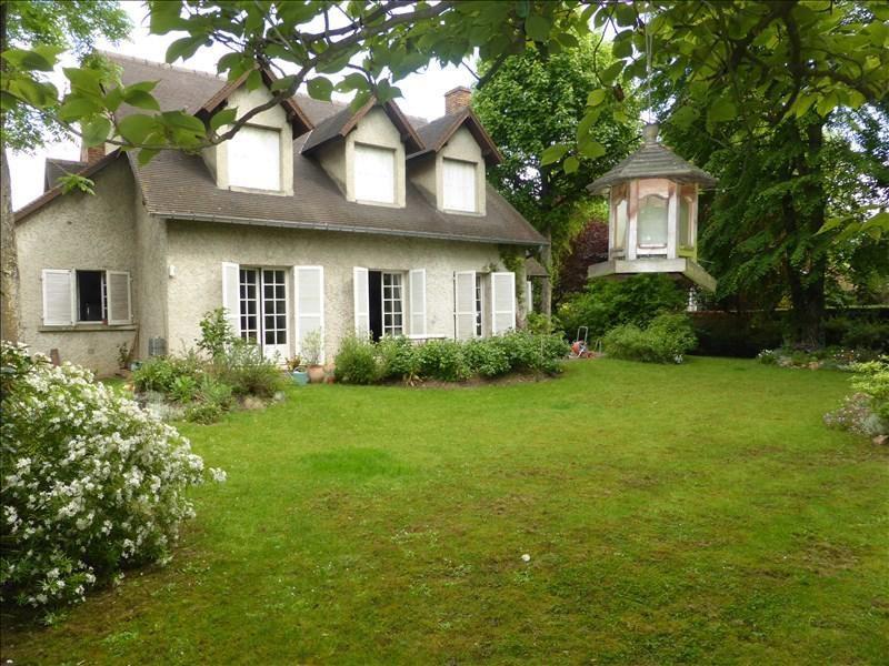 Vente de prestige maison / villa Vaucresson 1612000€ - Photo 1