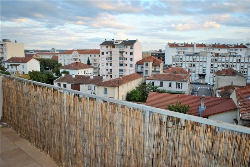 Vendita appartamento Roanne 55000€ - Fotografia 5