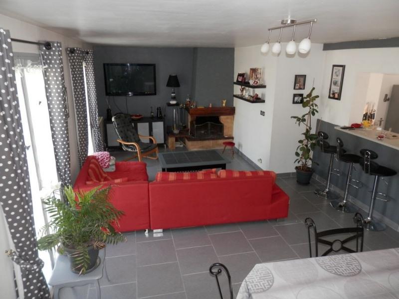 Vente maison / villa Gaillon 225000€ - Photo 3