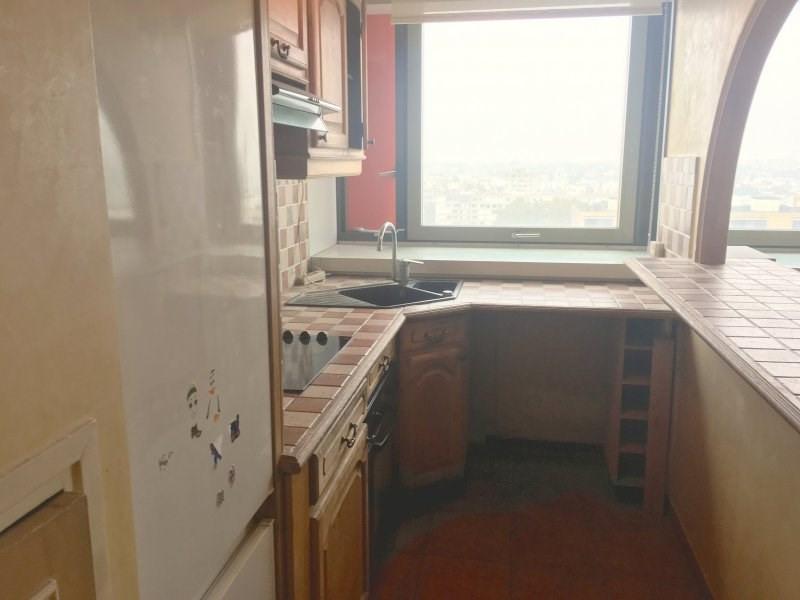 Sale apartment Bagnolet 130000€ - Picture 4