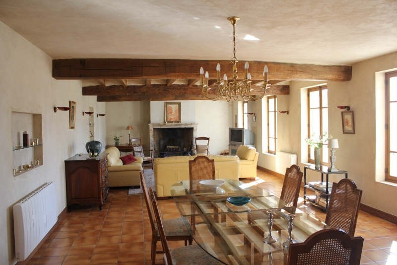 Venta  casa St piat 399000€ - Fotografía 3