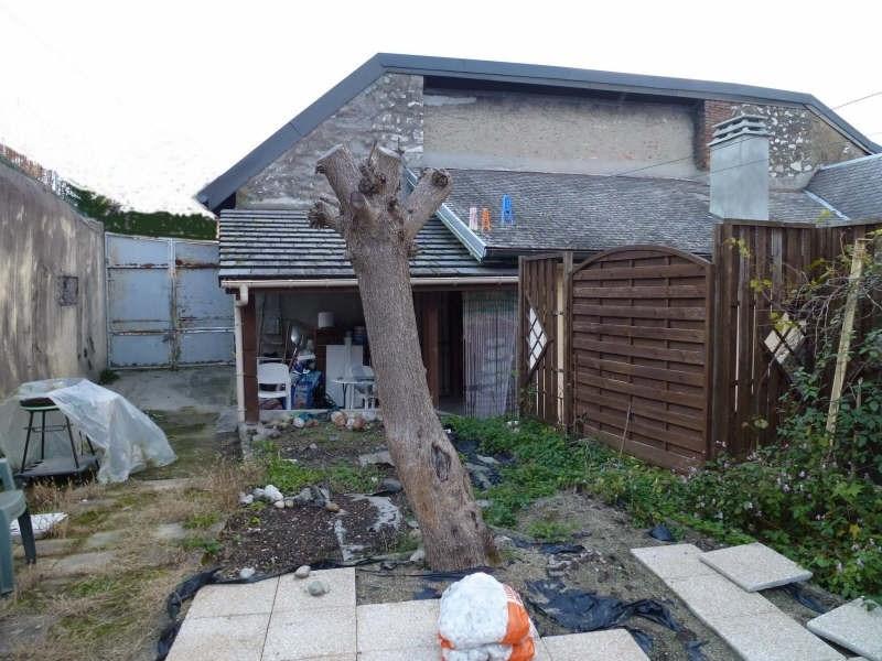 Revenda casa Chambery 370000€ - Fotografia 2