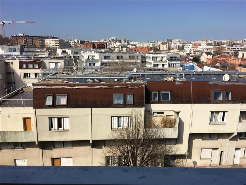 Vente appartement Bagnolet 318 000€ - Photo 2