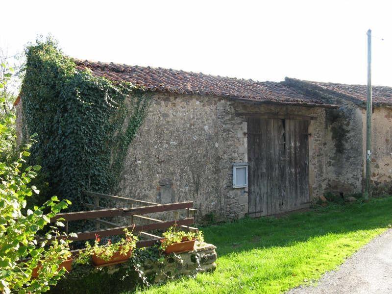 Vente maison / villa Laguepie 85000€ - Photo 7
