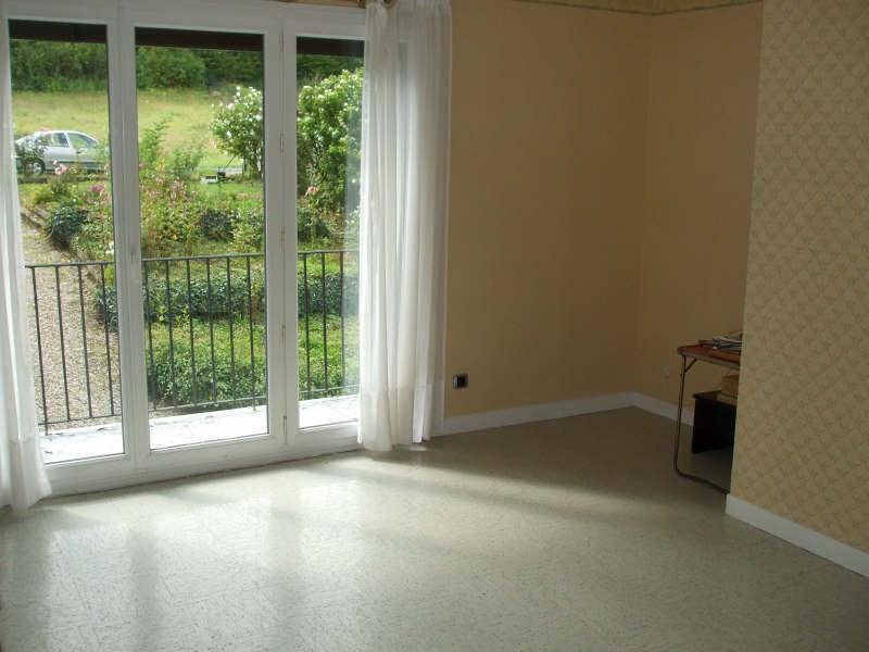 Vente maison / villa Poix de picardie 122000€ - Photo 8
