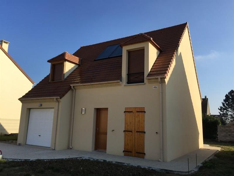 Maison  5 pièces + Terrain 320 m² Torcy (77200) par MAISONS PIERRE