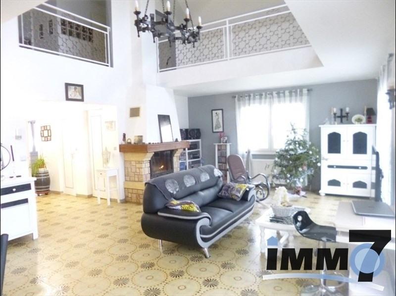 Vente maison / villa Changis sur marne 265000€ - Photo 2