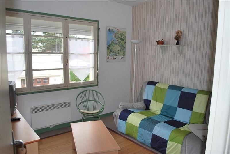 Vente appartement Quend-plage 87000€ - Photo 1