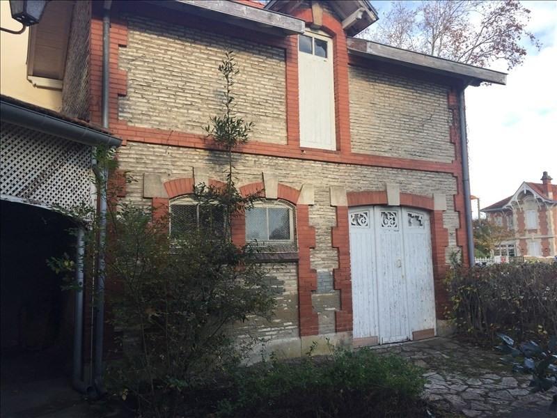 Vente maison / villa Arcachon 275000€ - Photo 2