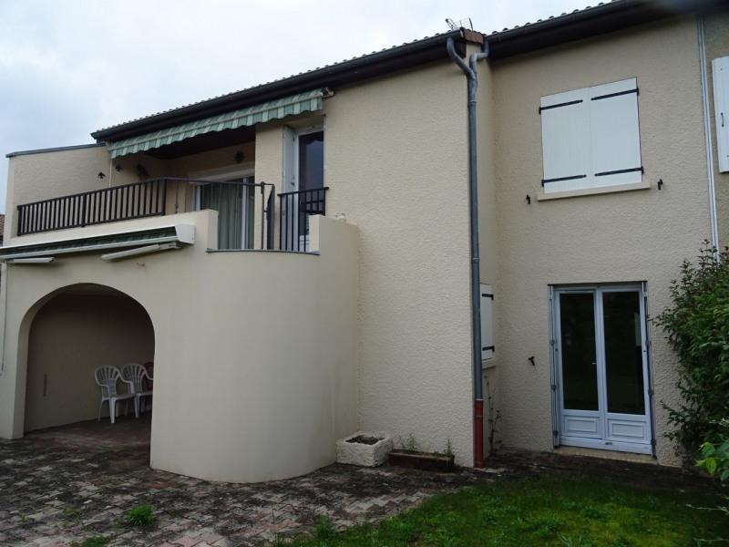 Vente maison / villa Bourg-lès-valence 258000€ - Photo 29