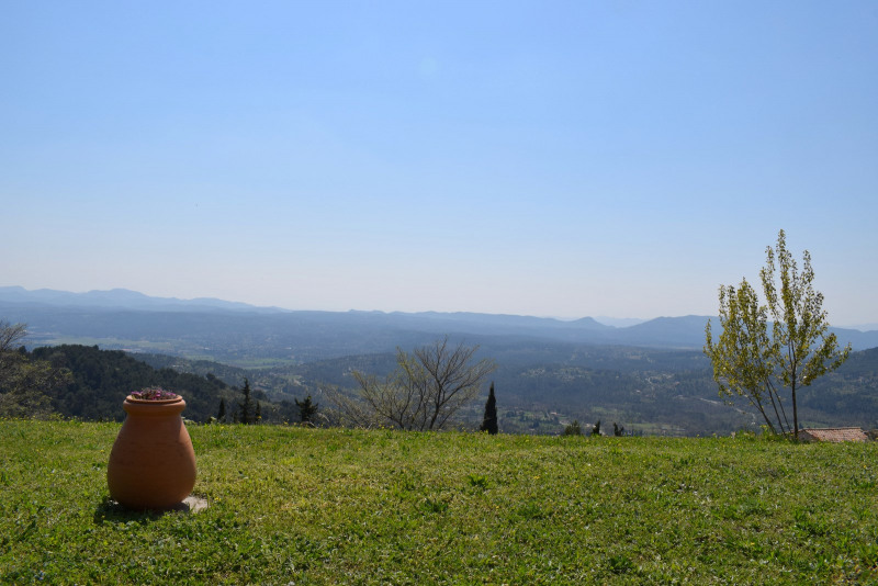 Revenda residencial de prestígio casa Seillans 630000€ - Fotografia 8