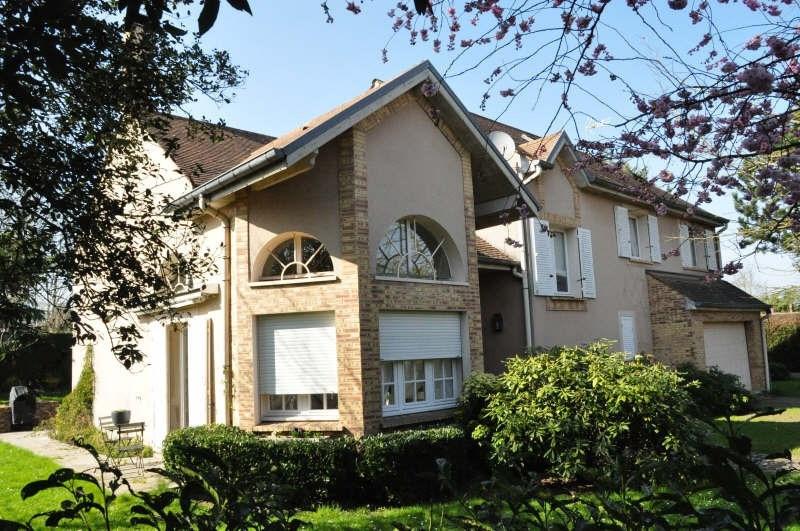 Vente maison / villa Feucherolles 890000€ - Photo 1