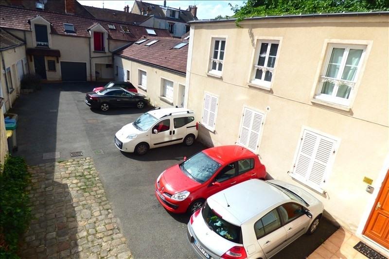 Vente appartement Fontainebleau 139000€ - Photo 5