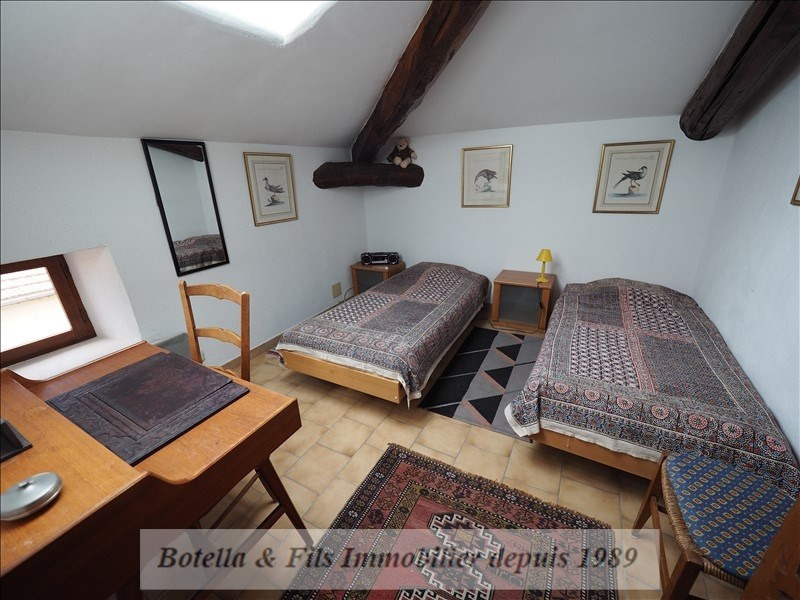 Venta  casa Goudargues 319000€ - Fotografía 8