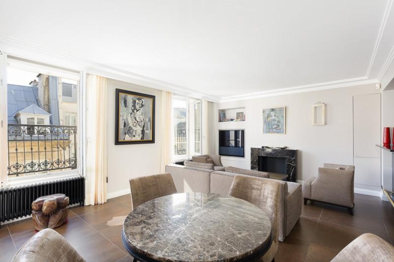 Престижная продажа квартирa Paris 8ème 1790000€ - Фото 1