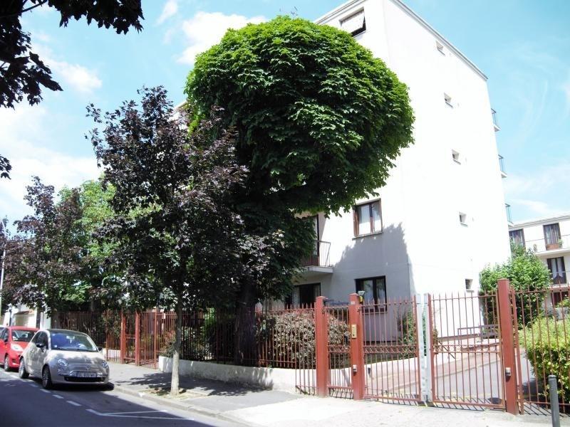 Revenda apartamento Le perreux sur marne 376000€ - Fotografia 1