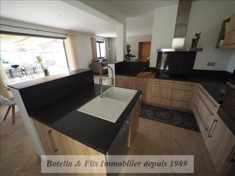 Deluxe sale house / villa Uzes 420000€ - Picture 5