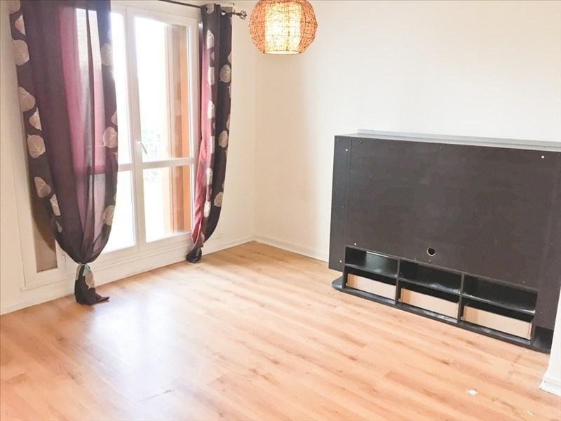 Verkoop  appartement Villejuif 172000€ - Foto 1
