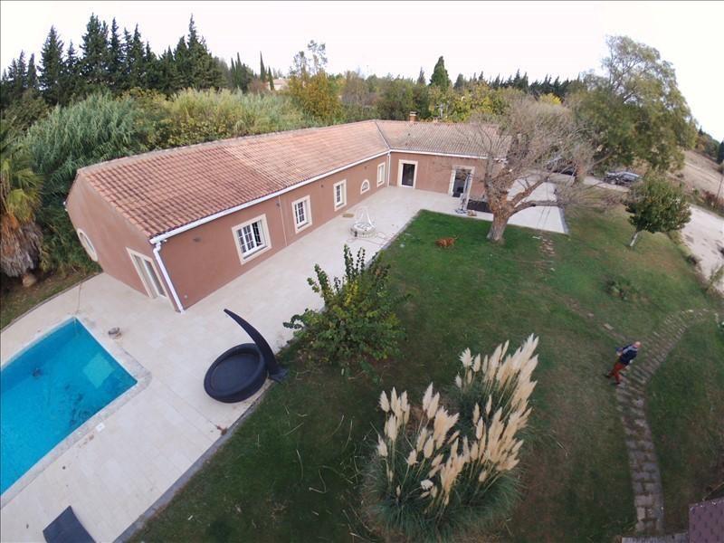 Vente de prestige maison / villa Salon de provence 787500€ - Photo 2