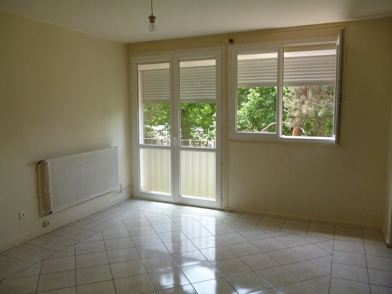 Location appartement Tarbes 500€ CC - Photo 1